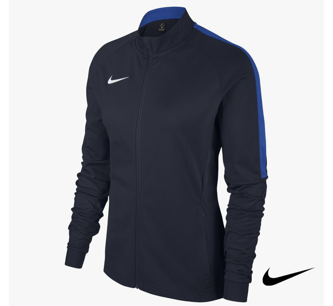 presumir Fraternidad Socialismo  Nike Training Jacket – (Womens) – Phoenix Football Club